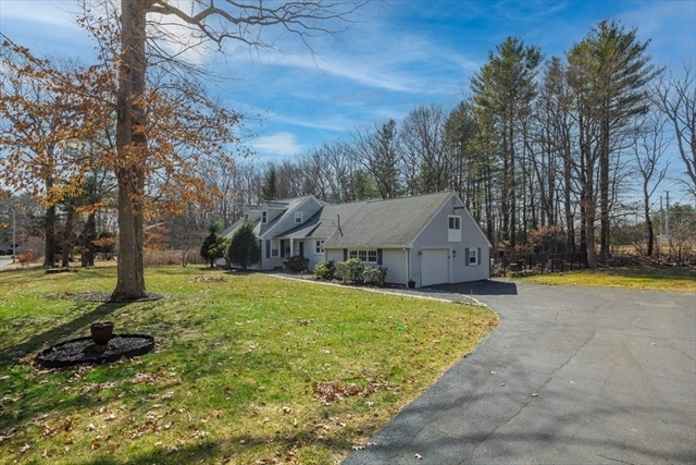 266 Sportsmans Trail Whitman MA 02382