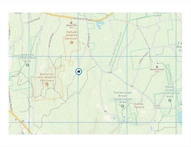 64 Butterhill Road Pelham MA 01002