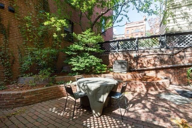 27 Hereford Street Boston MA 2115