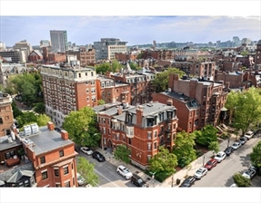 27 Hereford St, Boston, MA 02115