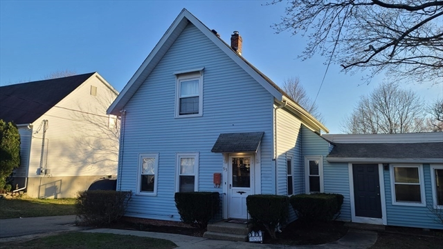 95 Franklin Street Whitman MA 02382
