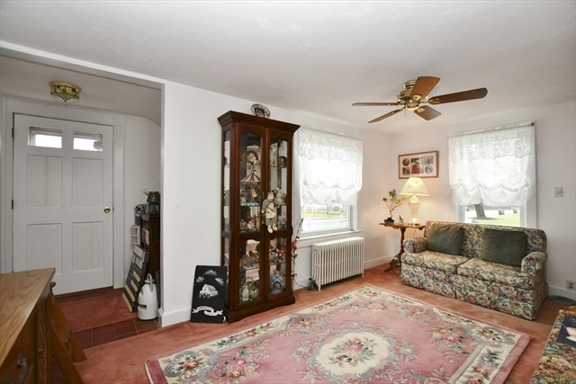 50 Pleasant Whitman MA 02382