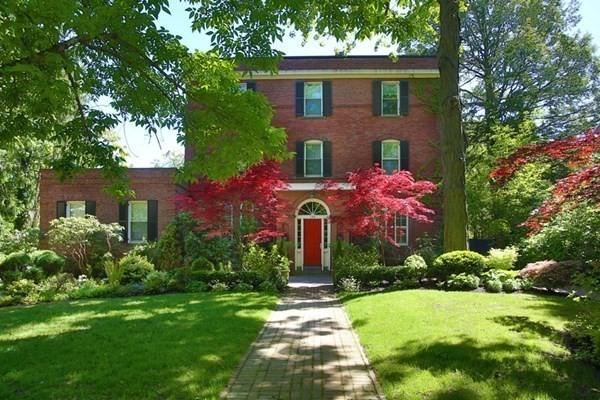 Photo of 108 Ivy Street Brookline MA 02446