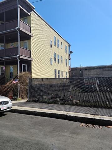 18 Baird Street Boston MA 02124