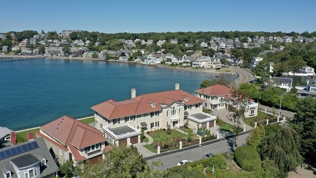 9 LINCOLN HOUSE Point Swampscott MA 01907