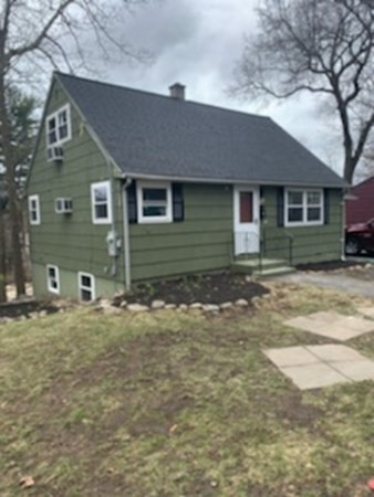 111 Indian Hill Road Worcester MA 01606