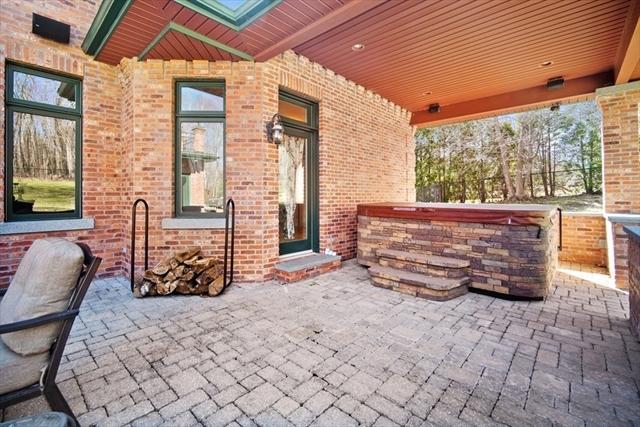 72 Prospect Hills Drive East Longmeadow MA 01028