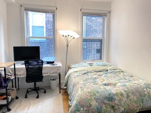 828 Huntington Avenue Boston MA 02115