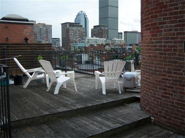 261 Beacon Boston MA 02116