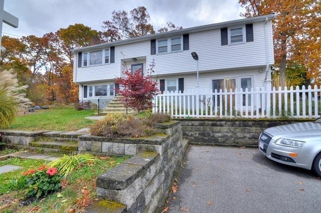 31 Mark Terrace Randolph MA 02368