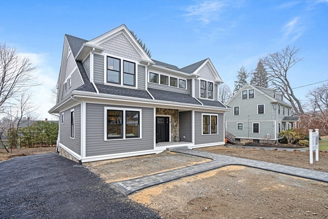 3 Indian Hill Road Winchester MA 01890