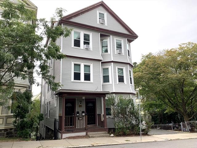 5 Iroquois Street Boston MA 02120