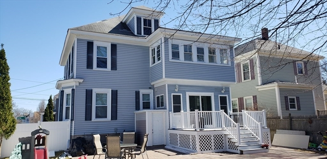 3 Fairfield Street Lowell MA 01851