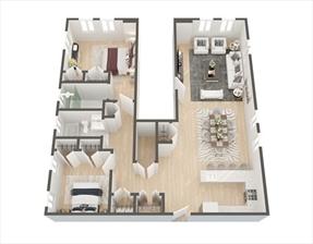 254 Spencer Ave #1, Chelsea, MA 02150