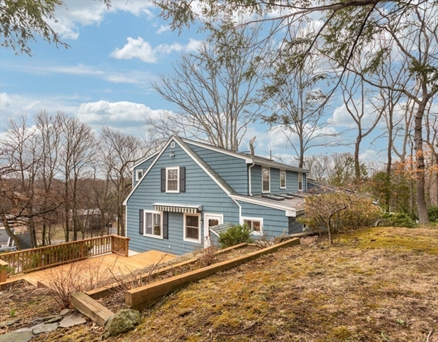 58 Sargent Road Winchester MA 01890