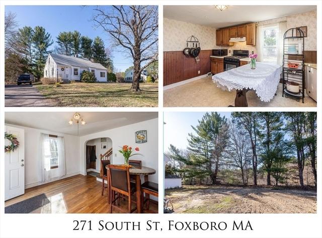 271 South Street Foxboro MA 02035