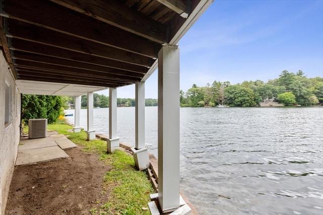 108 Lake Shore Wayland MA 01778