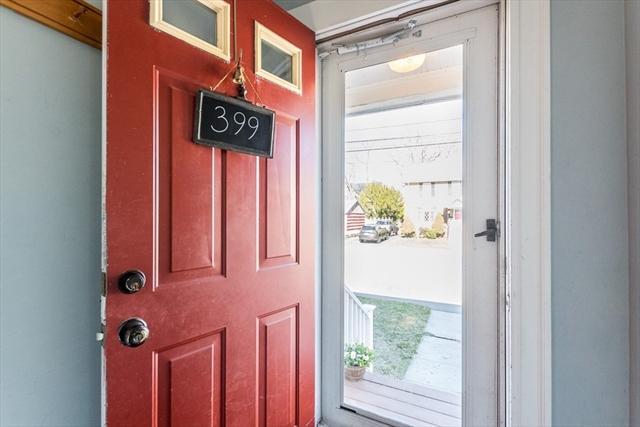 399 Mount Vernon Street Dedham MA 02026