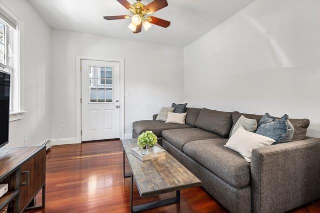 582 East Fourth Street Boston MA 02127