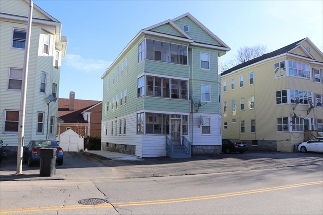 84 Lovell Worcester MA 01603