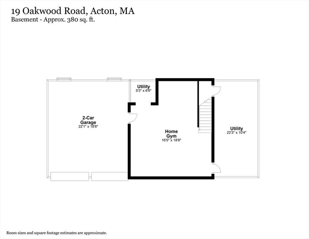 19 Oakwood Road Acton MA 01720