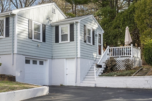 21 Willow Street Woburn MA 01801