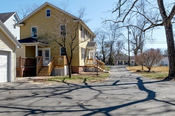 870 Wilbraham Road Springfield MA 01109