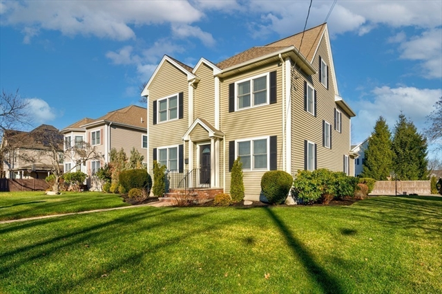 15 Beaver Street Waltham MA 02453