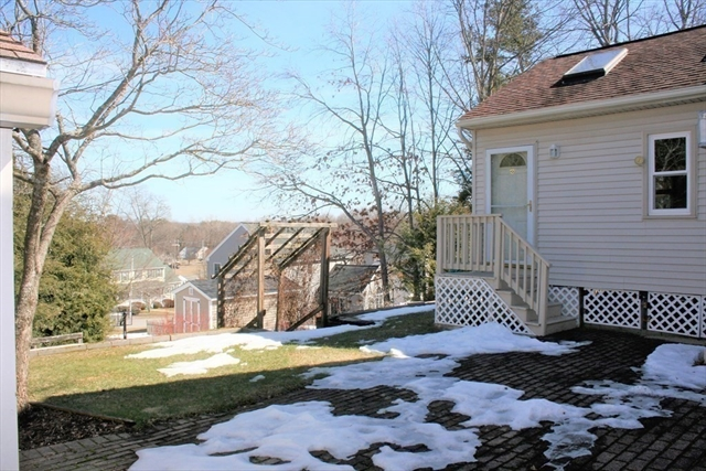 50 Etre Drive Worcester MA 01604