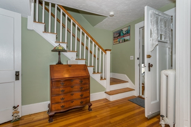 83 Colby Road Quincy MA 02171
