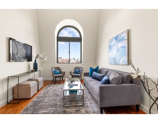 1 Bed, 1 Bath home in Boston for $685,000