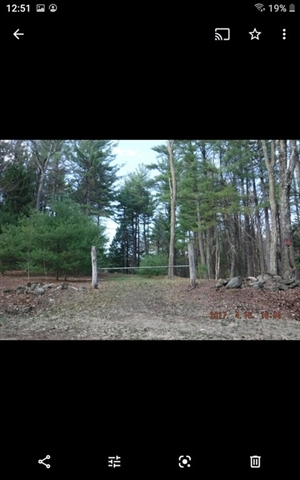 Foster Rd - Lot 3 Ashby MA 01431