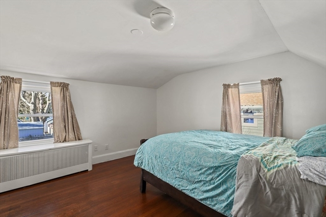 50 Lasell Street Boston MA 02132