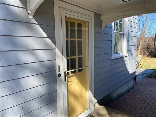 615 E. Pleasant Street Amherst MA 01002