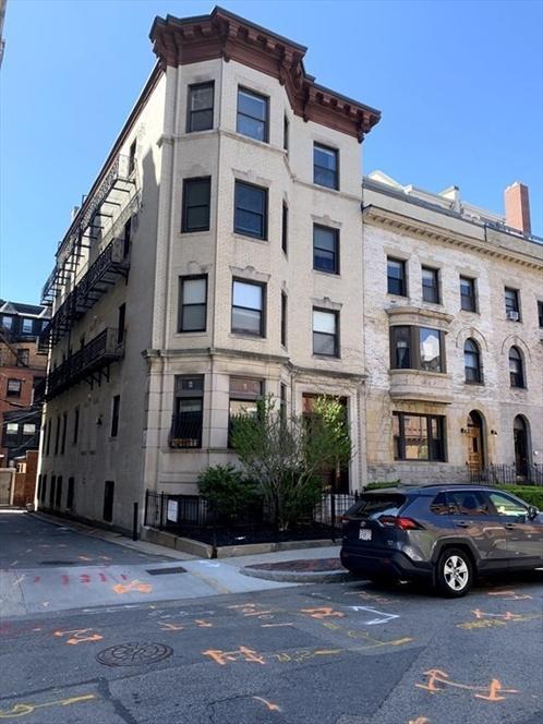 65 Hemenway Street, Boston, MA Image 1