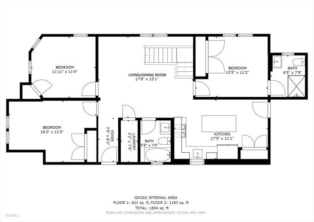 8 Willard Avenue Medford MA 02155