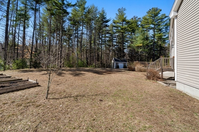 408 Piper Road Ashby MA 01431
