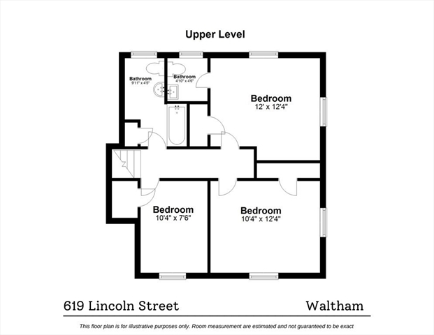 619 Lincoln Street Waltham MA 02451