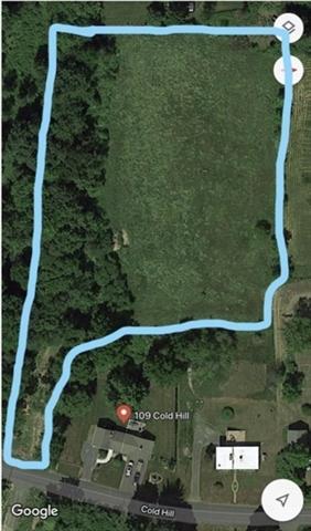 Cold Hill Granby MA 01033