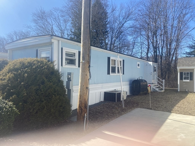 300 East WASHINGTON North Attleboro MA 02760