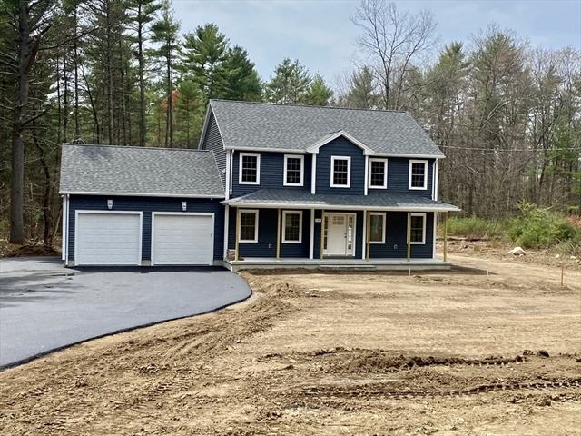 Lot 230 Franklin Street Belchertown MA 01007