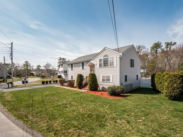 18 Forestview Drive Fairhaven MA 02719