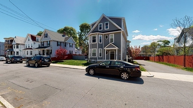 22 Chickatawbut Street Boston MA 02122