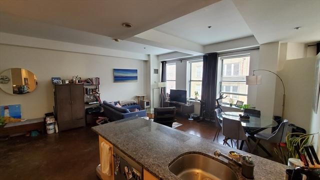 35 Fay Street Boston MA 02118