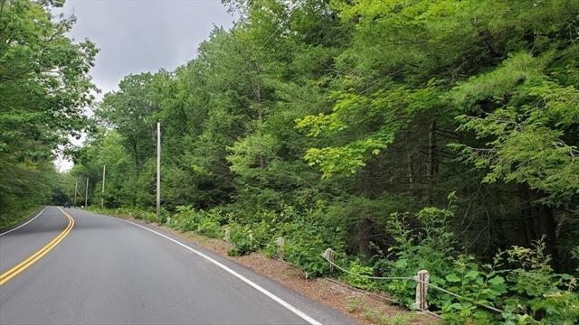 Lot 2 Rindge Road Fitchburg MA 01420