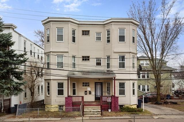 54 Jewett Street Boston MA 02131