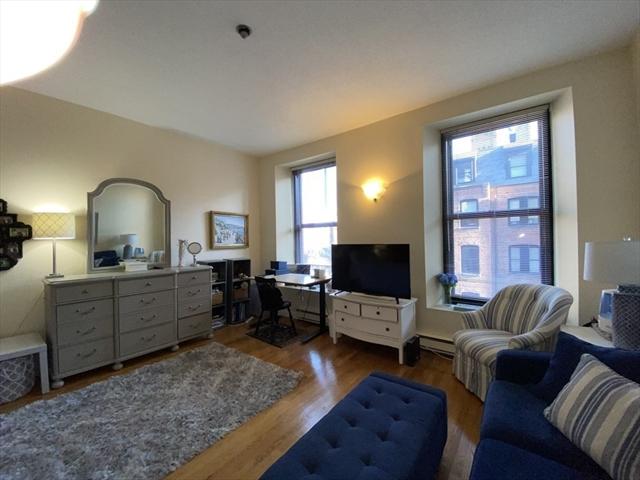 160 Commonwealth Boston MA 02116