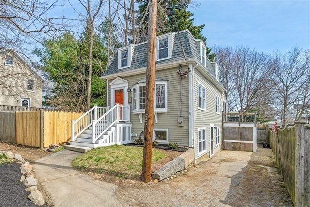 5 Granite Court Gloucester MA 01930