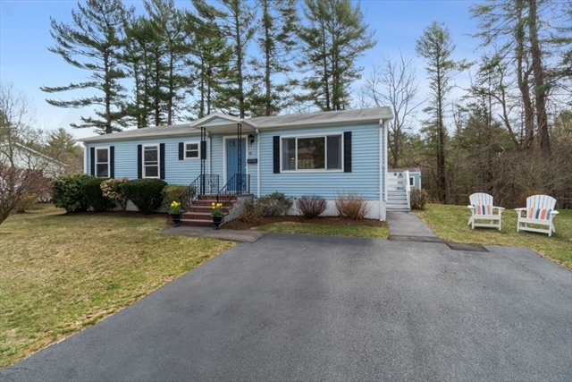 10 Sycamore Drive Kingston MA 02364