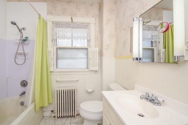 381 Winthrop Street Winthrop MA 02152